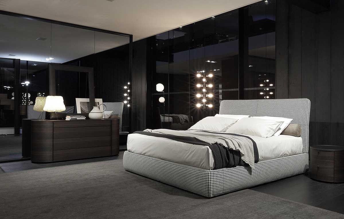 Arredamento anni 80 idee di design nella vostra casa - Camere da letto poliform ...