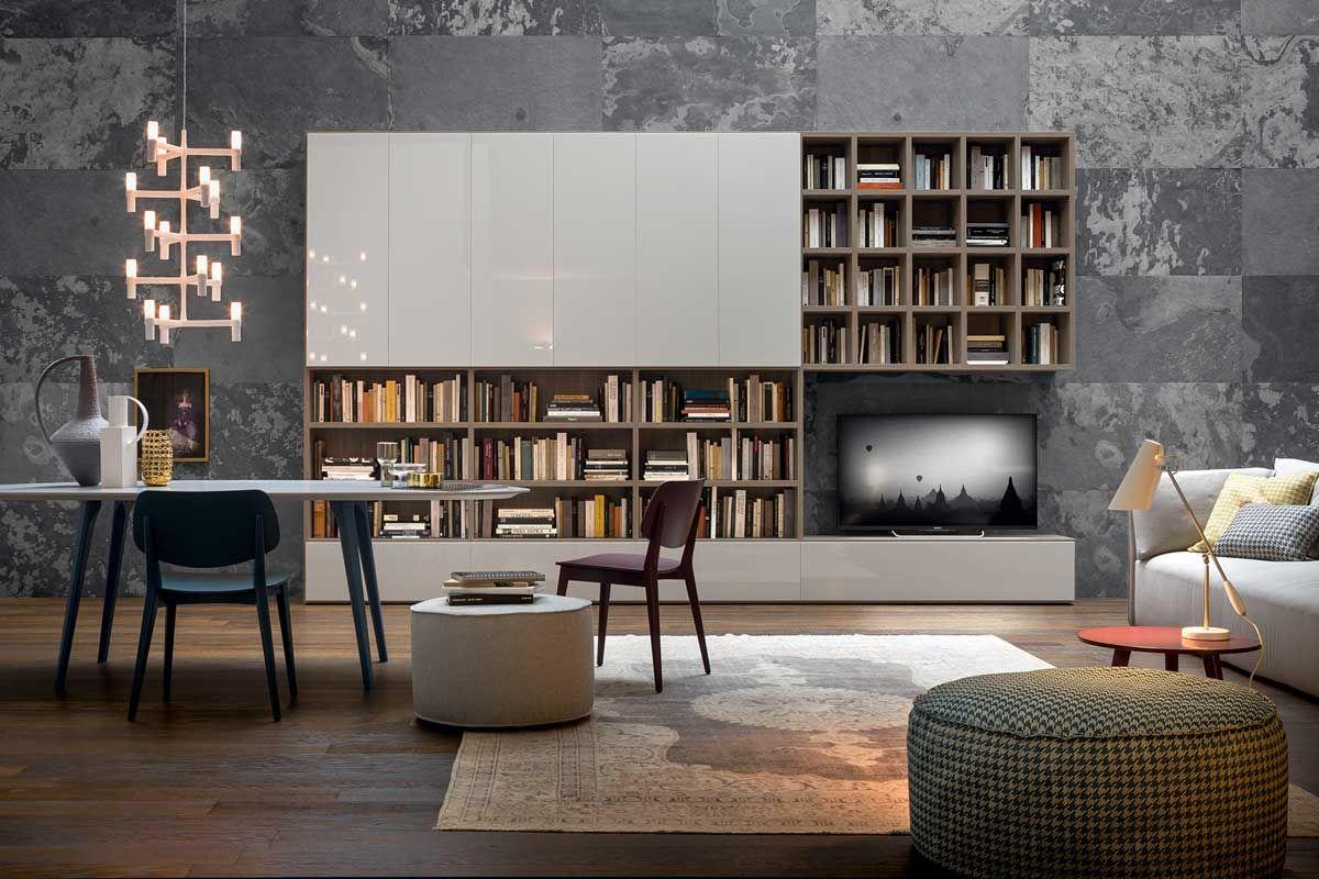 arredamento per studio. cabina armadio come studio with ... - Arredamento Classico Per Studio