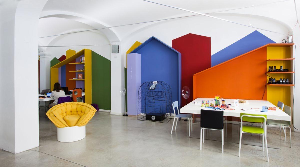 Mobili ufficio arredamenti bologna angelini interni ad for Arredo ufficio bologna