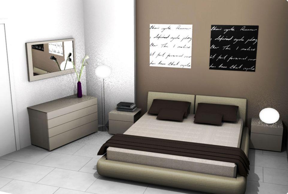 Camere da letto poliform camere da letto arredamenti for Chinaglia arredamenti