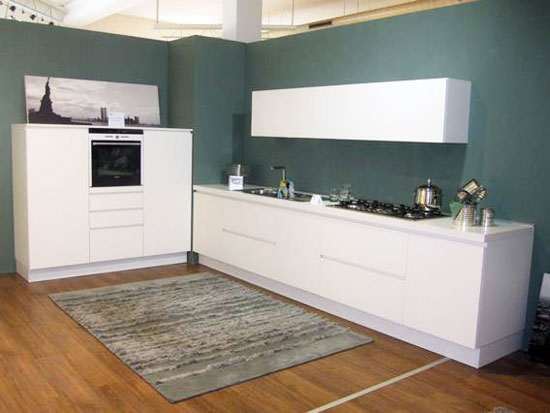 Emejing Cucine Varenna Outlet Photos - Mosquee-rodez.com - mosquee ...